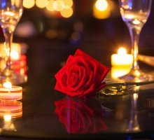 Enjoy the most romantic weekend of the year at Sercotel ...